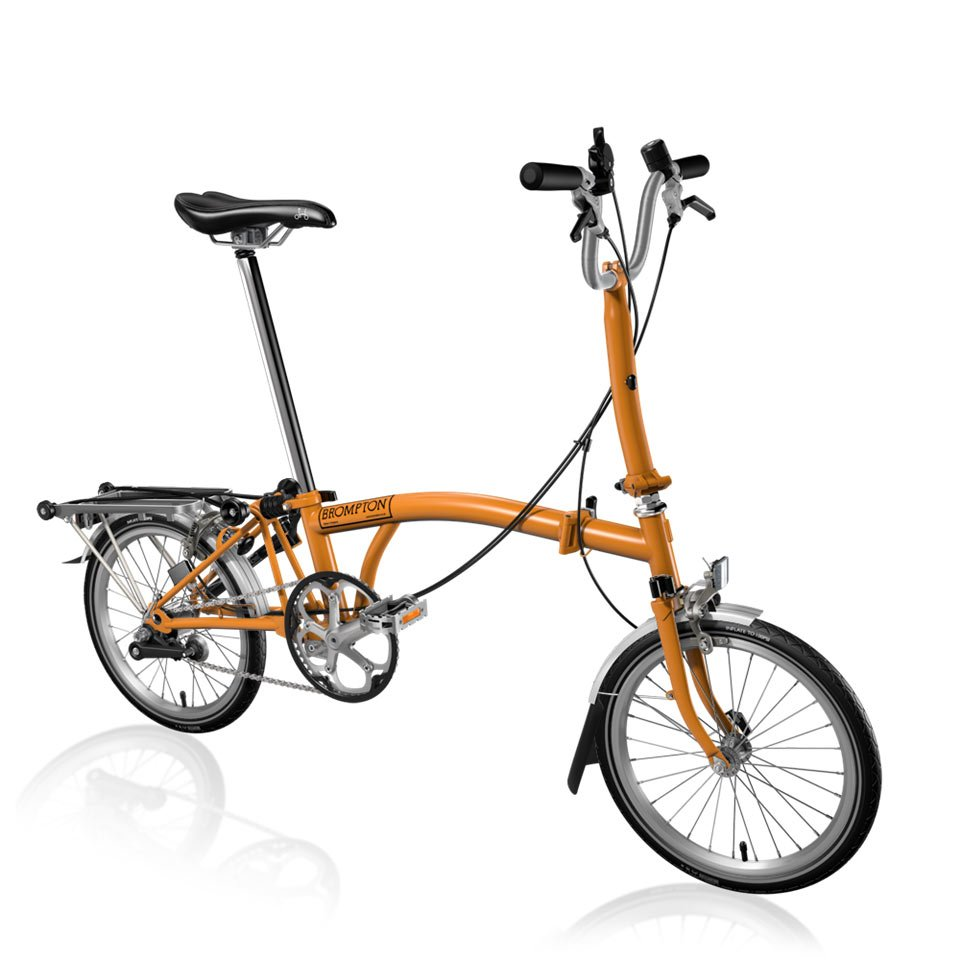 Brompton Pieghevole Prezzi.Brompton Offerta Modelli 2017 La Stazione Delle Biciclette