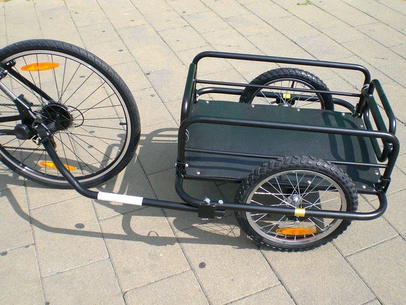 Transporter - La Stazione delle Biciclette