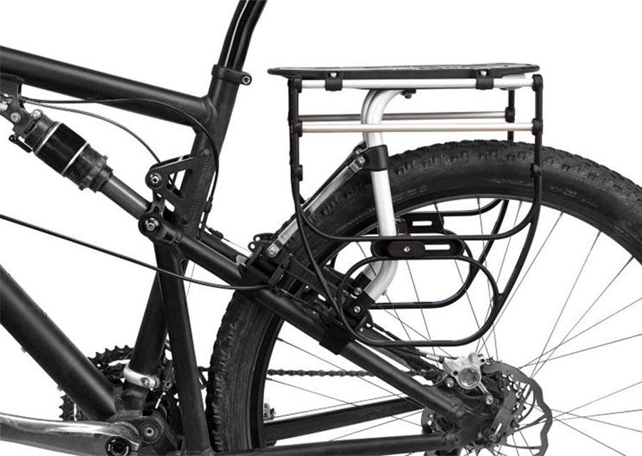 Portapacchi La Stazione Delle Biciclette