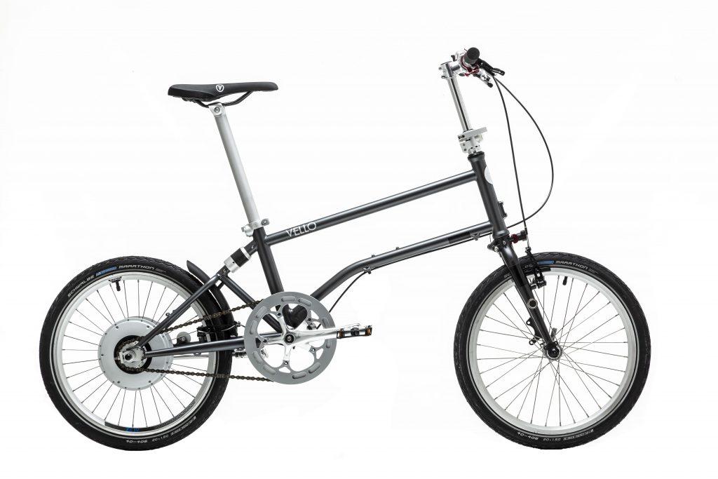 Bici Pieghevole Nanoo Prezzo.Nanoo Fb 12 La Stazione Delle Biciclette