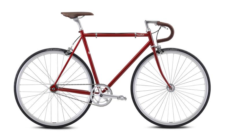 Forcella bicicletta  Cromata Vintage 1/'/' acciao classica city bike pista corsa
