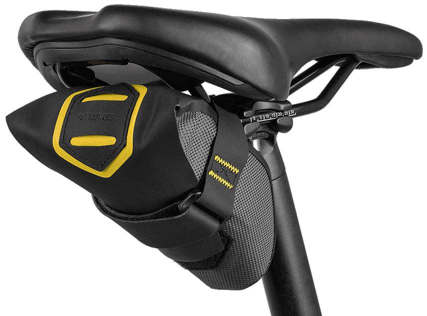 Apidura - Expedition Tool Pack (0.5L) - La Stazione delle Biciclette