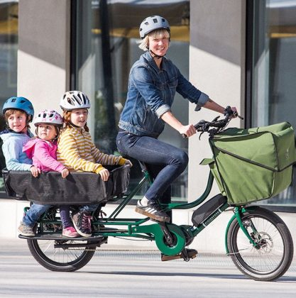 Biciclette Cargo